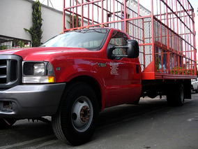 Ford F-350 2002