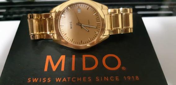 Relogio Mido Madison M012.410.33.021.00