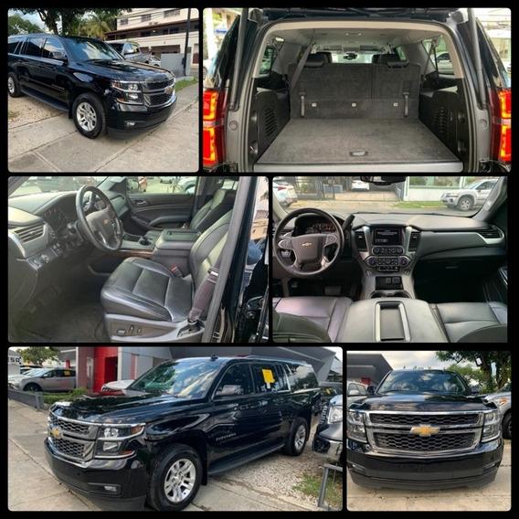 Chevrolet Suburban Lt 4x2 Americana