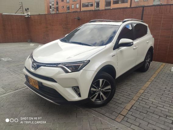 Toyota Rav4 Rav4 Street 2018