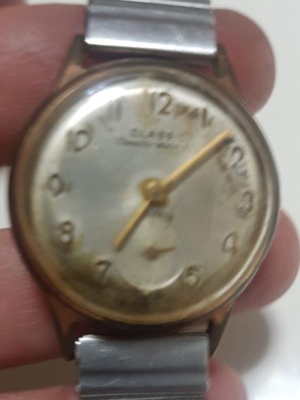 Relógio Corda Classic Walch & Co Restaurar Reaproveitamento