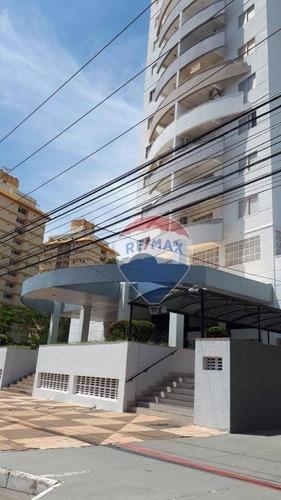 Imagem 1 de 24 de Edifício Avenida - Ap1187