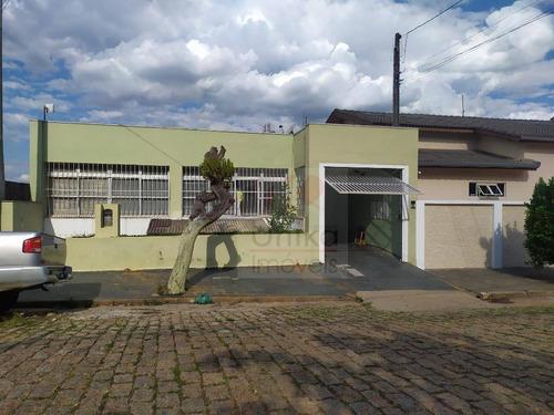 Imagem 1 de 1 de Ótima Casa Para Investimento - Ca1419