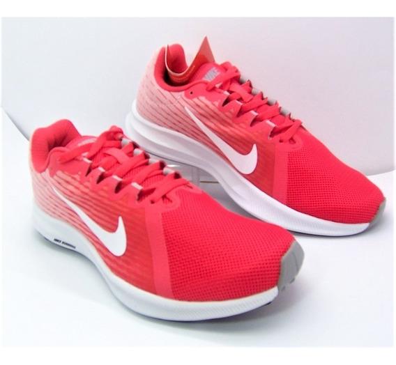 Zapatillas Nike Downshifter 8 W Dama -oferta- Envios Gratis