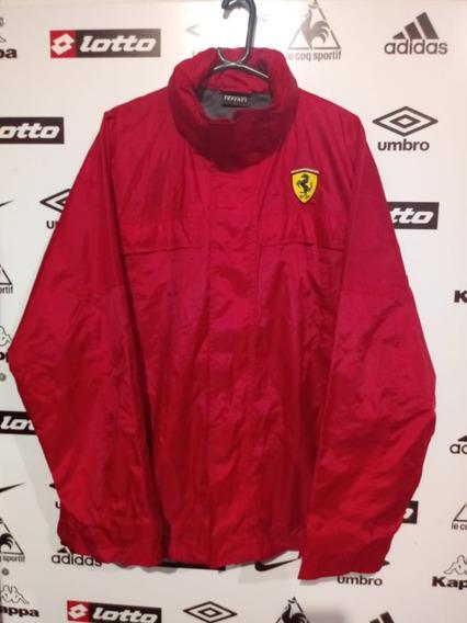 Blusa Agasalho Ferrari Original-lindo