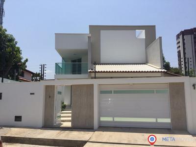 Casa Nova Zona Leste Teresina - Ca00017 - 3010857