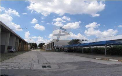 Imagem 1 de 11 de Terreno Industrial - Jardim Maraba - Ref: 3231 - V-3231
