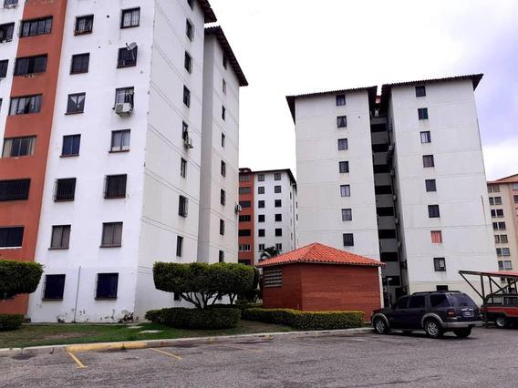 Apartamento En Venta En Barquisimeto #20-19606