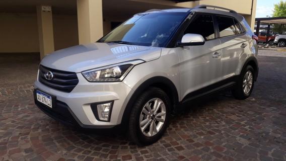 Hyundai Creta Impecable Nueva Sin Uso