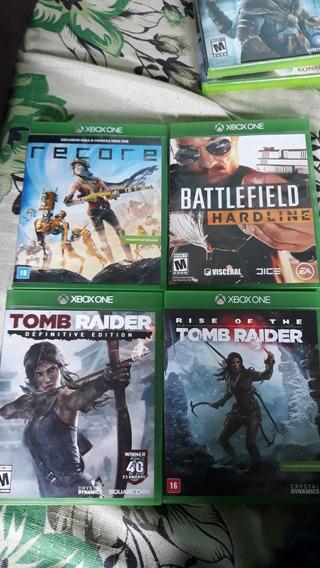 Jogos Para Xbox One Semi Novo Midia Fisica