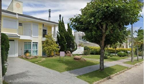 Imagem 1 de 24 de Casa Mobiliada De 312m² Em Jurerê Internacional. - Ca1694