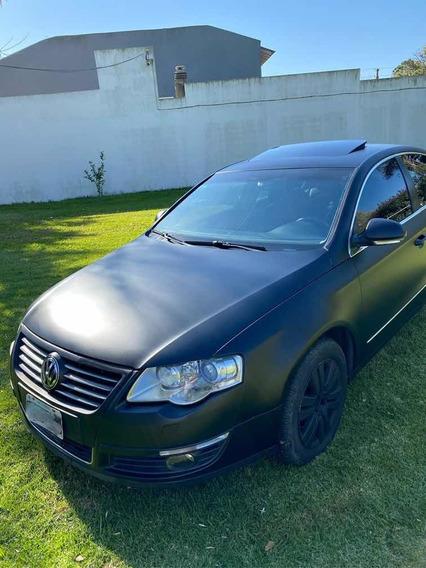 Volkswagen Passat 2.0 Fsi Luxury Tiptronic 2008