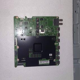 Placa Principal Samsung Un55ju6500 Bn94-09033b