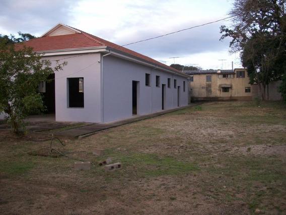 Área Comercial Ou Residencial, Com Galpão E Casa Para Venda Ou Locação, Cavalhada, Porto Alegre. - Ga0006