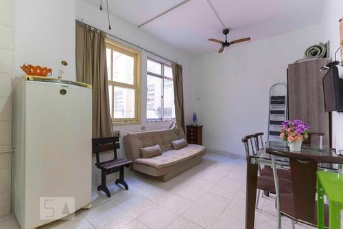Apartamento Para Aluguel - Centro, 1 Quarto,  24 - 893306815