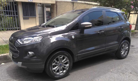 Ford Ecosport Freestyle 1.6 2012/2013