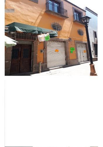 Departamento En Renta En San Luis Potosí Centro