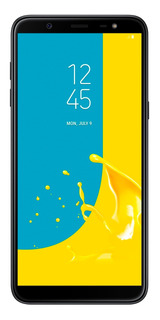 Samsung Galaxy J8 32 GB Negro 3 GB RAM
