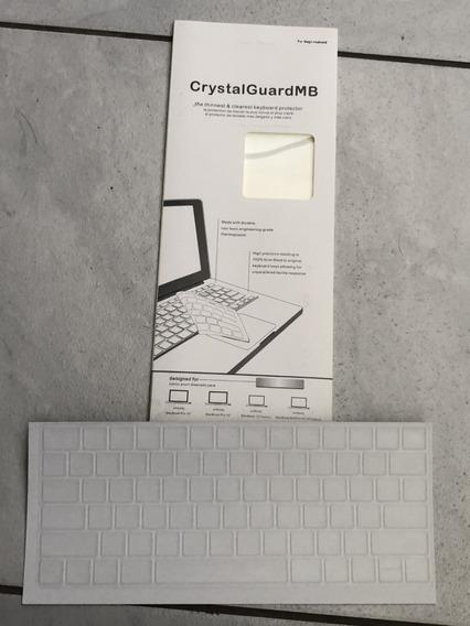 Capa Teclado Silicon Apple Magic Keyboard A1644