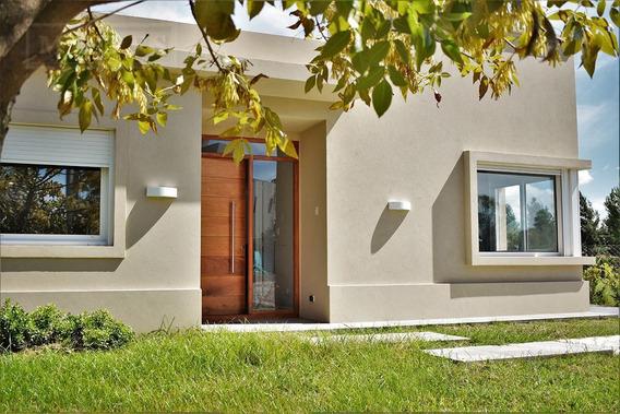 Casa En Venta Y Alquiler En Los Olivares