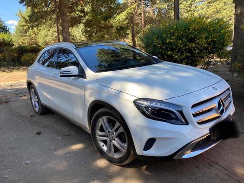 Mercedes-benz Clase Gla 1.6 Gla200 At Urban 156cv 2016