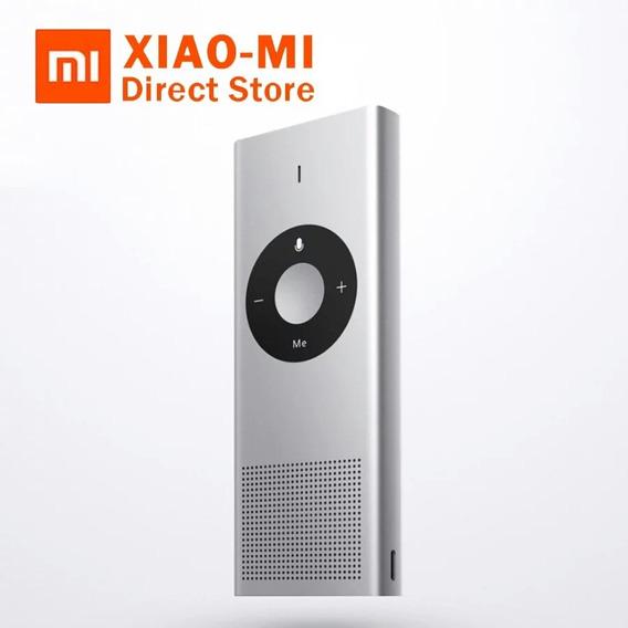 Tradutor De Voz Xiaomi Frete Gratis (22 Dias Úteis)