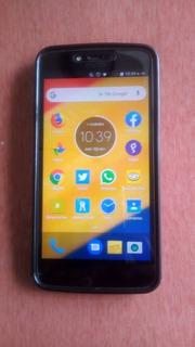 Motorola Moto C Plus Xt1724 Liberado 4g (70v) Sin Detalles