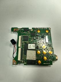 Circuito Principal Sony W710 (ref22)