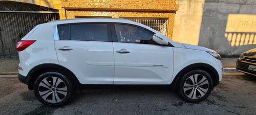 Kia Sportage 2012 2.0 Ex 4x4 Aut. 5p