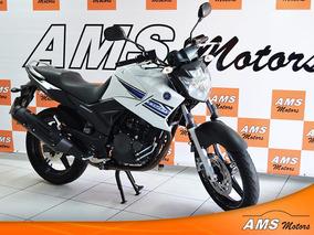 Yamaha Fazer 250 Blue 2014