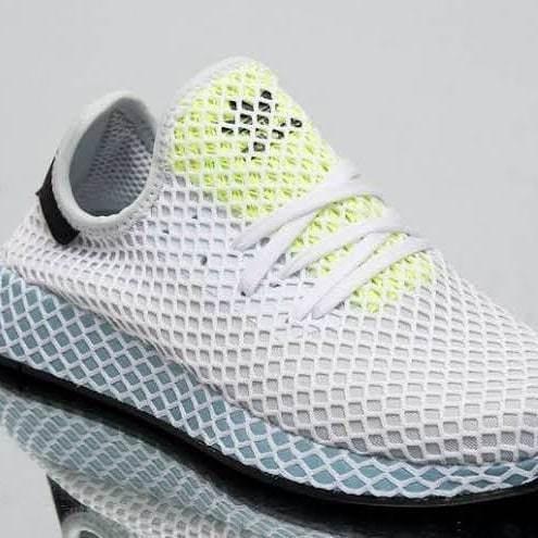 Tênis adidas Derupt Runner W