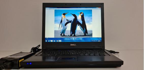 Notebook Dell Vostro 1320 Core 2 Duo 4gb Hd 160 Gb
