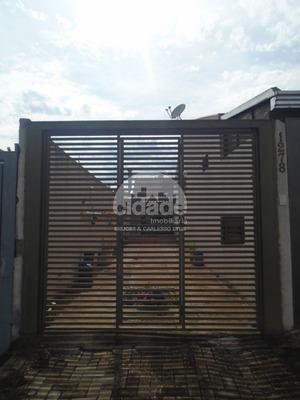 Casa Residencial Para Alugar - 03395.001