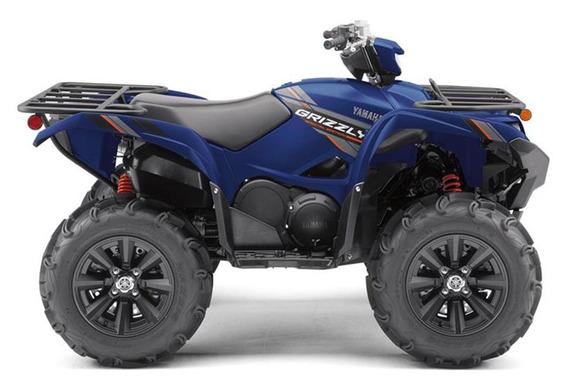 Yamaha Grizzly 700 Consulte Contado Motolandia