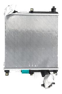 Radiador De Agua Renault Kwid Original