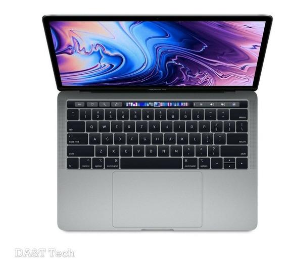 Novo Macbook Pro 15 I9 2.3 16 512 4gb Space Gray 2019 Mv912