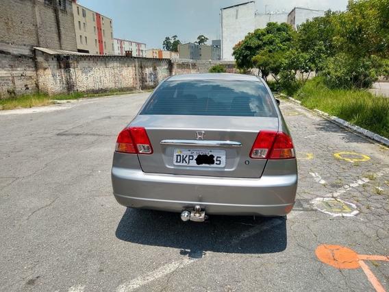 Honda Civic 2003 Lxl