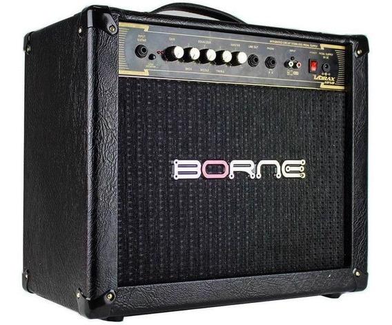 Amplificador Combo Borne Vorax840 - Guitarra