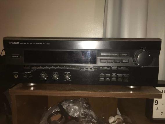 Receiver Yamaha Rx-v395