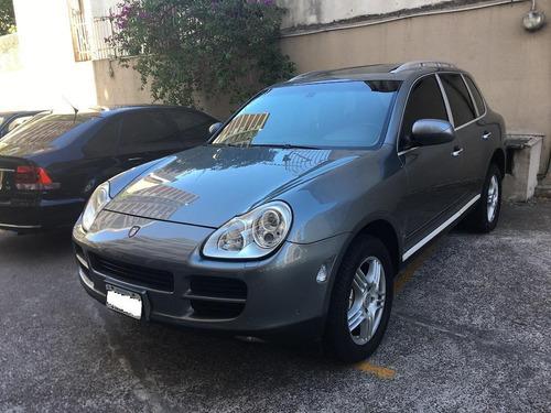 Porsche Cayenne 2004 4.8 S