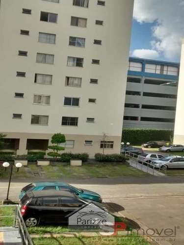 Apartamento No Lauzane - 1534-1