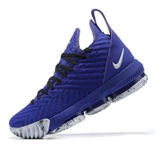 *leia A Descrição* Tenis Nike Lebron James 16 - Original