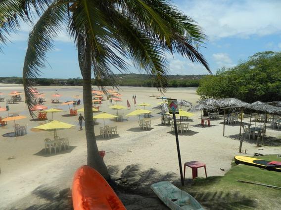 Lote Em Praia Bela - Pitimbú-pb