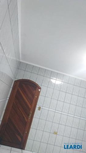 Sobrado - Vila Rui Barbosa - Sp - 634256