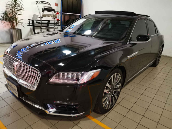 Lincoln Continental 4p Reserve V6/3.0/t Aut
