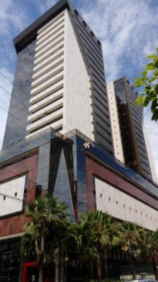 Sala Para Alugar, 33 M² Por R$ 1.450,00/mês - Aldeota - Fortaleza/ce - Sa0024