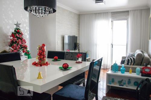 Apartamento À Venda - Ipiranga, 3 Quartos,  78 - S893001237