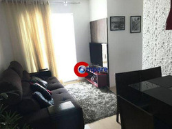 Apartamento Residencial Para Locação, Vila Itapegica, Guarulhos. - Ap5163