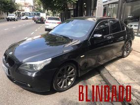 Bmw Serie 545i Premium At Blindado Rb3 Alza Motors