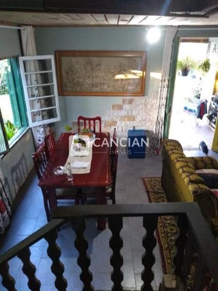Casa Residencial 2 Dormitórios - Jardim Brasília, Itaara / Rio Grande Do Sul - 40365
